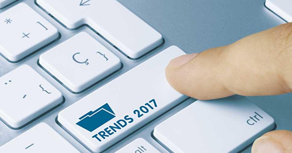 2017 Real Estate Marketing Trends